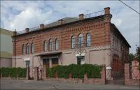 Białoruś, Bobrujsk, Synagoga