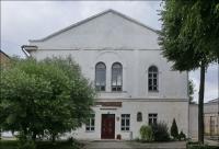 Białoruś, Mohylew, Synagoga
