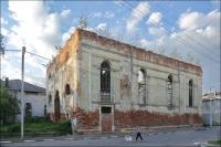 (Stryi, Стрий, Стрый) Stryj, Wielka Synagoga
