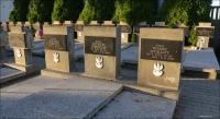 II wojna światowa. Kwatery wojenne z 1939 r. w Woli Cyrusowej i w Dmosinie. Żydzi walczyli w polskim wojsku we wrześniu 1939 r