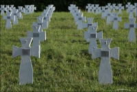 Ukraina, Brody, cmentarz UHA