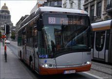 Autobusy Solaris, Solaris Bus & Coach cz.1