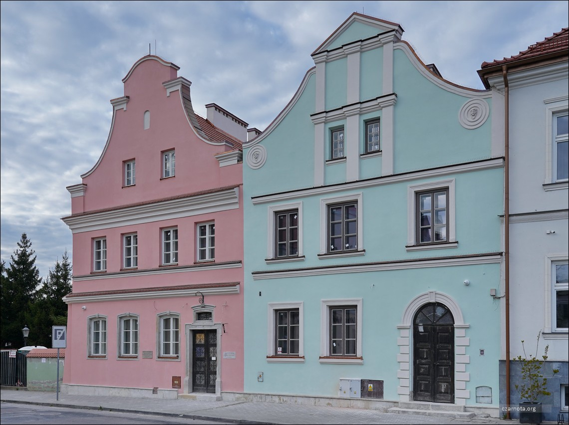 Radom, Miasto Kazimierzowskie 26.04.2020