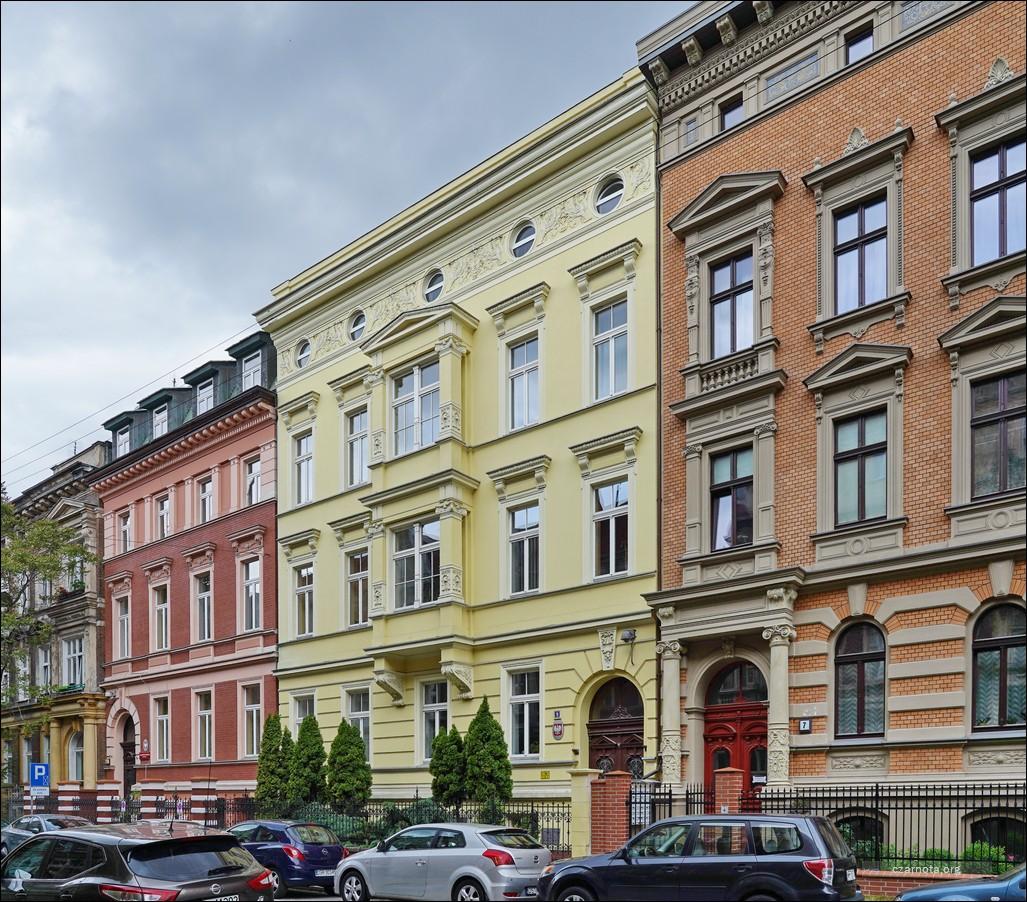 Wrocław, remonty 23/24 maja 2020 cz.2