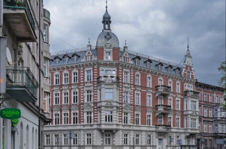Katowice, remonty 29 maja 2020 cz.1
