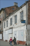 Muzeum Warszawskiej Pragi, Warszawa ul. Targowa 50/52 w roku 2009 i 2019