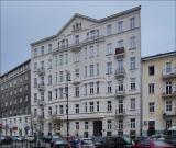 Warszawa, ul. Poznańska 3, Kamienica Lewy'ego