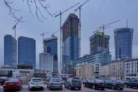 2020.02.22, Warszawa w budowie
