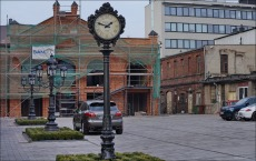Łódź, remonty, styczeń 2020