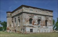Białoruś, Bychów, Synagoga
