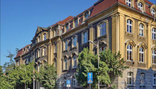 Wojewódzki Urząd Bezpieczeństwa Publicznego w Katowicach, Katowice ul. Powstanców 31
