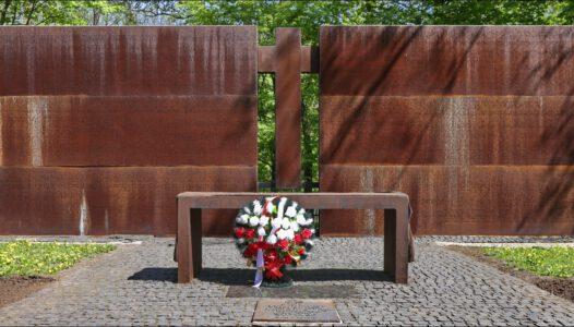 Ukraina, Charków, Cmentarz Ofiar Totalitaryzmu – Charków Piatichatki