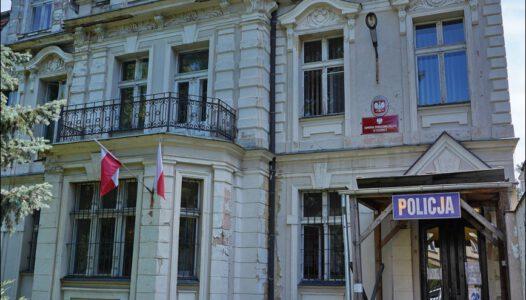 Trzebnica, ul. Bochynka 8, Dawna siedziba Powiatowego Urzędu Bezpieczeństwa Publicznego