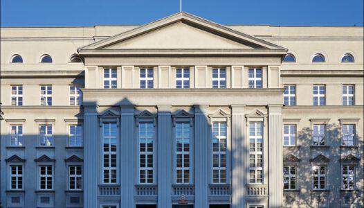 Miejski Urząd Bezpieczeństwa Publicznego, Chorzów, ul. Dąbrowskiego 45