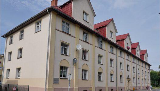 Osława ul. św. Rocha 4-4a-4b. Siedziba Powiatowego Urzędu Bezpieczeństwa Publicznego w latach 1945 – 1950