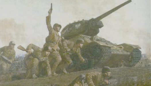 Ludowe Wojsko Polskie na youtube