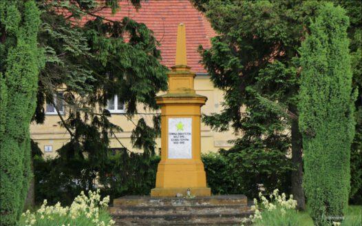 Pomnik wdzięczności Armii Czerwonej w Przemkowie