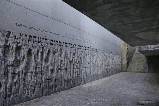Bełżec, Miejsce pamięci na terenie dawnego obozu zagłady