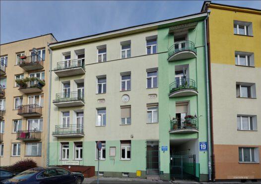 Lublin, ul. Probostwo 19, dawny areszt śledczy NKWD