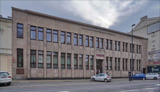 Lublin, ul. Krakowskie Przedmieście 64, największa akcja ekspropriacyjna za okupacji sowieckiej w Lublinie