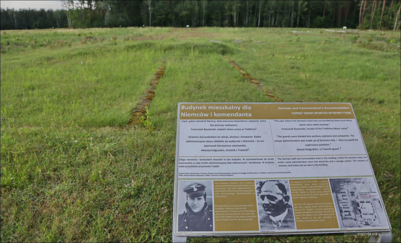 Polska, Karny Obóz Pracy Treblinka I, Poland, Penal Labour Camp Treblinka I (cz. 2)
