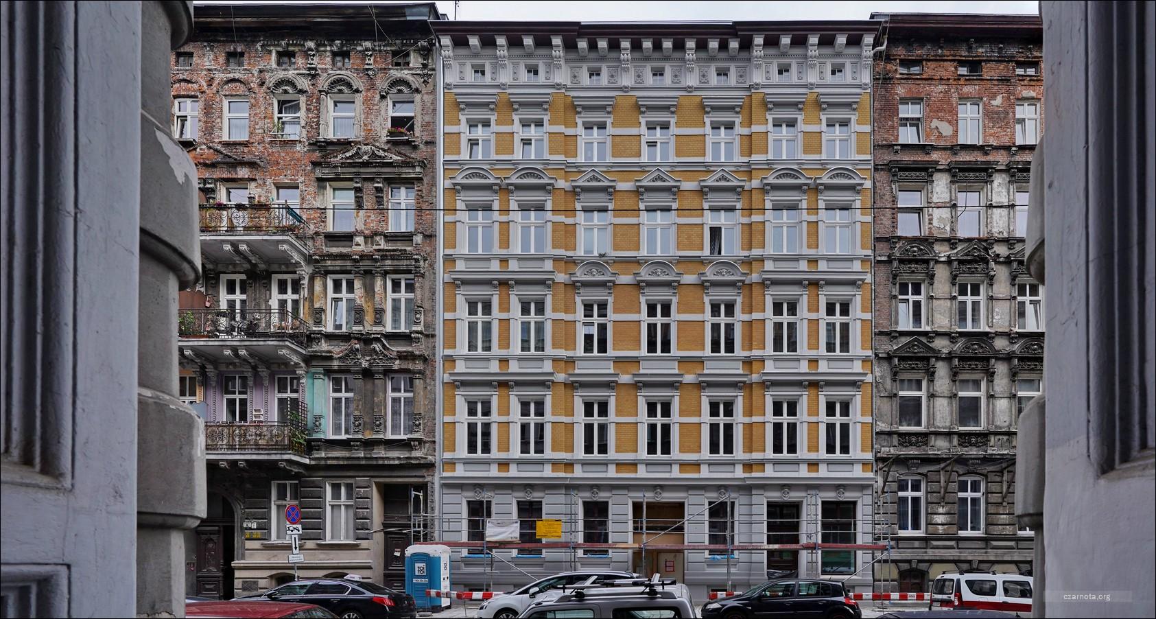 Wrocław, remonty 23/24 maja 2020 cz.1