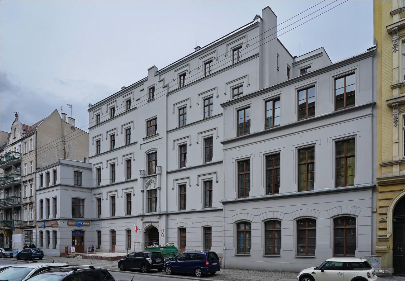 Wrocław, remonty 23/24 maja 2020 cz.4
