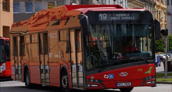Autobusy Solaris, Solaris Bus & Coach, Czeskie Budziejowice