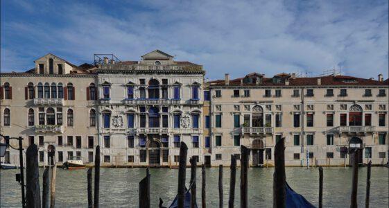 Włochy 2020 – Wenecja, Padwa, Werona