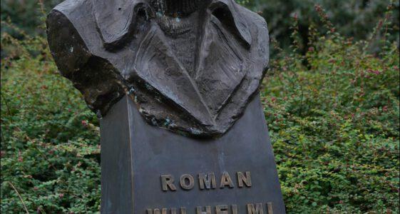 Roman Wilhelmi w Poznaniu