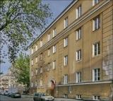 Warszawa, ul. Łochowska 40 i ul. Siedlecka 29
