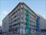 Warszawa, kamienica ul. Żelazna 64