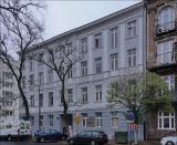 Warszawa, kamienica przy ul. Karola Marcinkowskiego 7