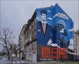 Warszawa, ul. Zamoyskiego