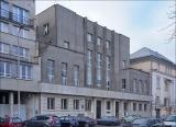 Warszawa, ul. Wybrzeże Kościuszkowskie 35, Dom Nauczycielski