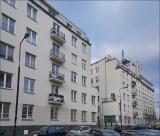 Warszawa, ul. Stefana Jaracza 3